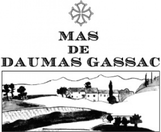 logo daumas gassac